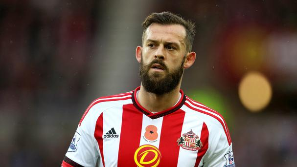Steven Fletcher will not be offered a new contract by Sunderland