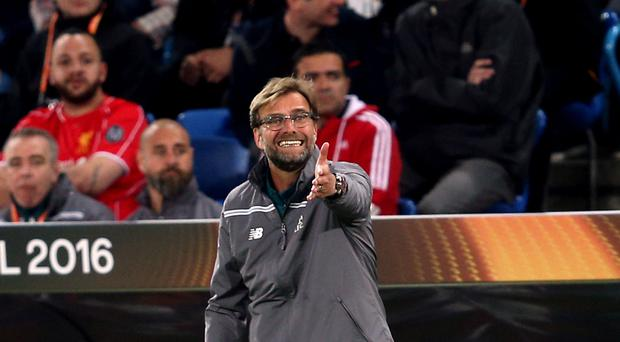 Liverpool manager Jurgen Klopp has made his move for Udinese midfielder Piotr Zielinski.