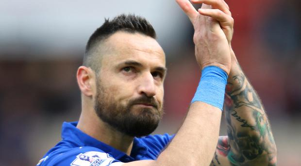 Marcin Wasilewski will remain at Leicester for the defence of their Premier League title