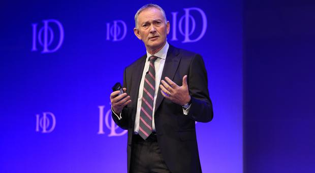 Richard Scudamore is the executive chairman of the Premier League