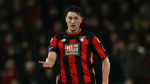 New Aston Villa defender Tommy Elphick spent four years at Bournemouth