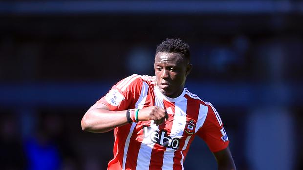 Midfielder Victor Wanyama looks set to leave Southampton to join Tottenham in an £11million deal.