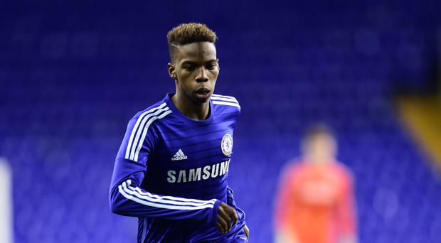 Chelsea midfielder Charly Musonda has joined Real Betis on loan for next season