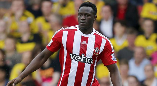 Victor Wanyama has completed a move to Tottenham