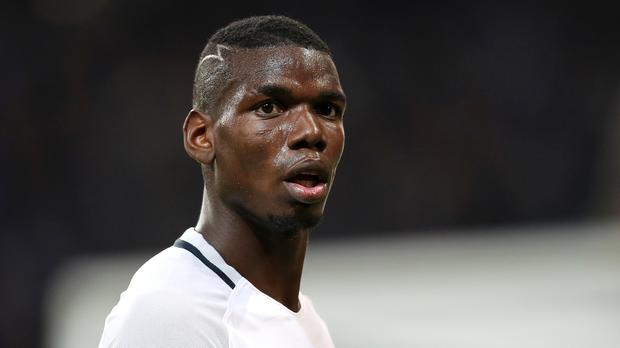 Could Paul Pogba be on his way back to Manchester United?