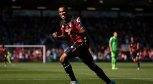 Bournemouth's Callum Wilson has signed a new contract to extend his stay with the club