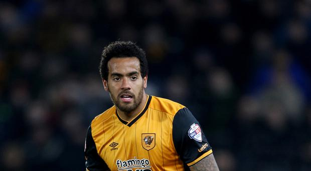 Tom Huddlestone made 47 appearances last season for Hull
