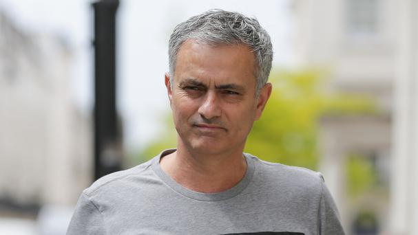 Manchester United manager Jose Mourinho has previously coached six clubs