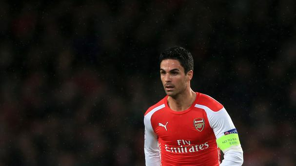 Mikel Arteta has retired from playing to join Manchester City as a coach.