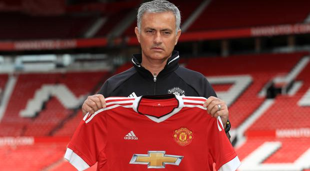 Jose Mourinho claims Ryan Giggs wanted to be Manchester United manager