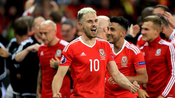 Wales midfielder Aaron Ramsey feels he may need extra time off following the end of his Euro 2016 campaign