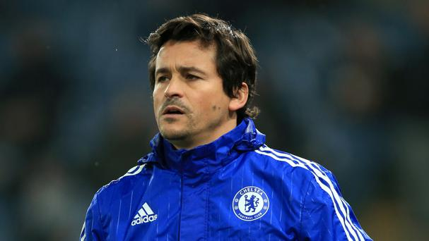Rui Faria has been named as Jose Mourinho's assistant manager at Manchester United