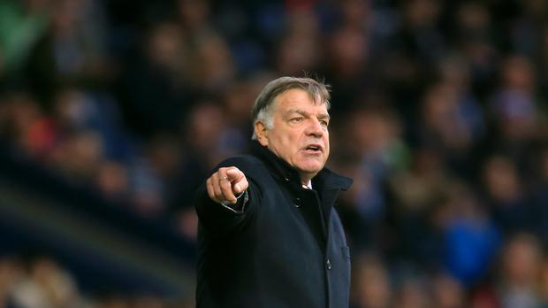 Sam Allardyce will be interviewed this week over the England manager's job