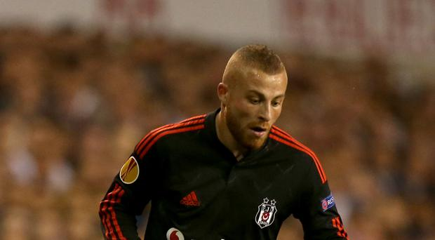 New West Ham loanee Gokhan Tore played under current Hammers boss Slaven Bilic at Besiktas.