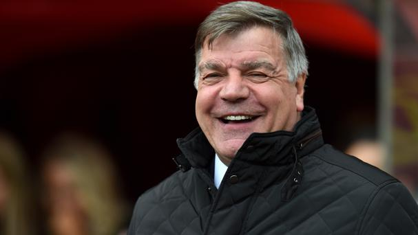 Sunderland manager Sam Allardyce is likely to have to wait if he is to be appointed England boss