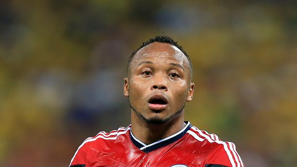 Colombia's Juan Camilo Zuniga is heading to Watford