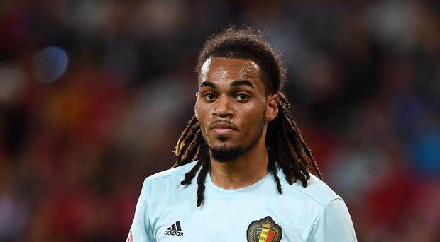 Arsenal have shown an interest in Manchester City defender Jason Denayer