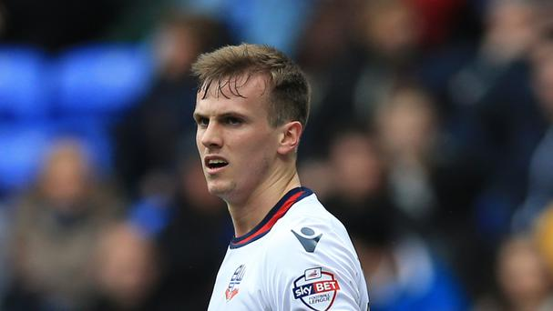 Rob Holding is on the verge of a move to Arsenal