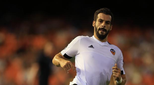 Alvaro Negredo is heading to Middlesbrough