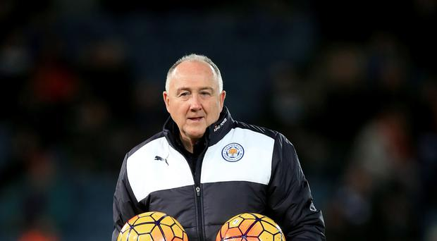 Steve Walsh has left Leicester to become Everton's director of football