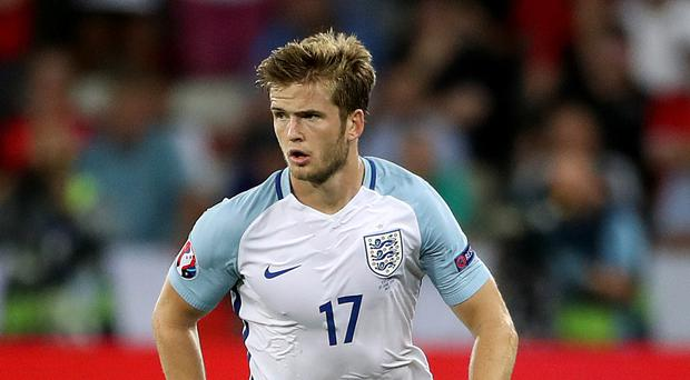 Eric Dier is on the verge of an improved deal at Tottenham
