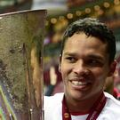 Carlos Bacca is West Ham's number one transfer target