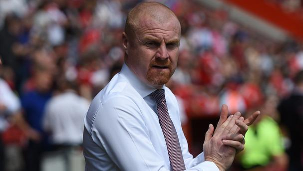 Sean Dyche could be a contender for the Sunderland job