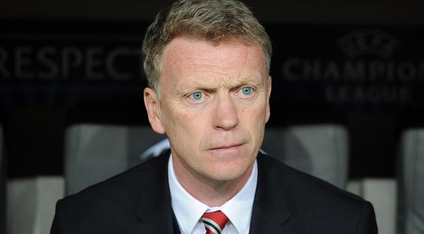 David Moyes is the new man in charge at the Stadium of Light