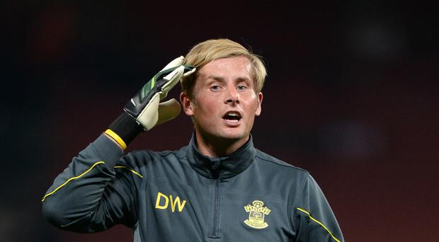 Dave Watson has become Southampton's new head of goalkeeping after signing a new deal with the club.
