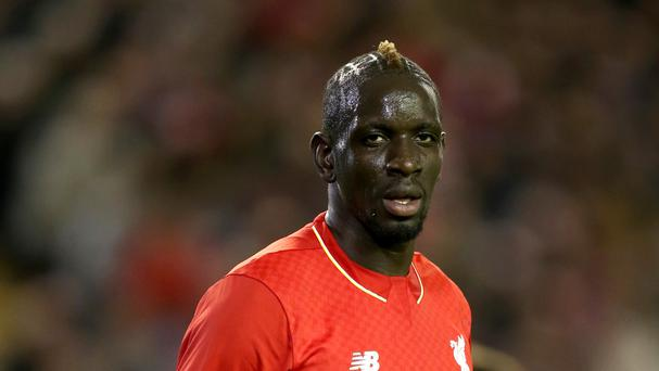 Liverpool defender Mamadou Sakho has been sent home from the club's tour of the United States.