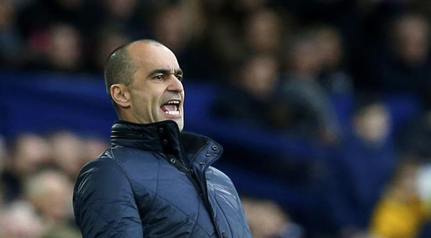 Roberto Martinez is among the candidates as Hull seek to appoint a new manager