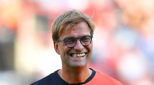 Liverpool manager Jurgen Klopp is happy with his summer transfer business.