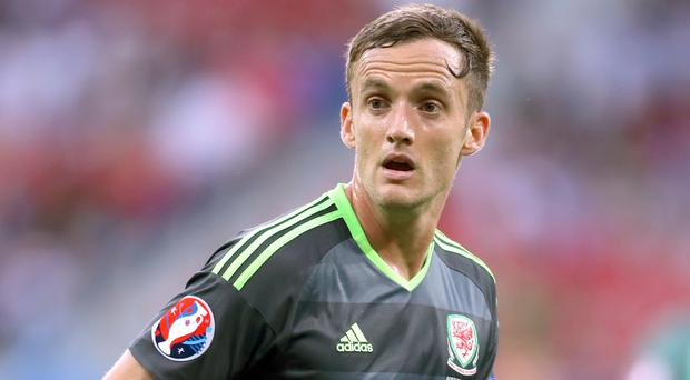 Andy King also helped Wales to the semi-finals of Euro 2016 after winning the Premier League with Leicester.