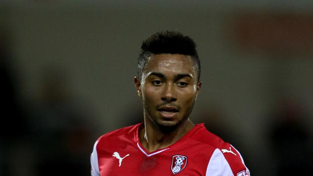 Grant Ward will remain in the Championship with Ipswich after spending last season on-loan at Rotherham.