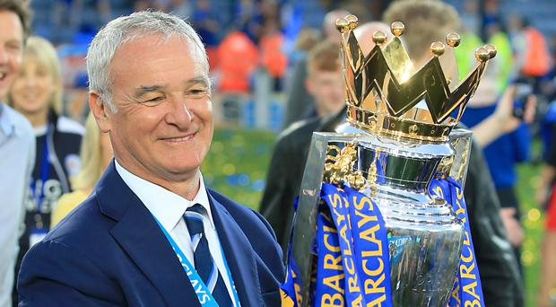 20. Claudio Ranieri earns £4million per year