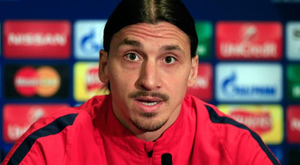 Zlatan Ibrahimovic is predicting he will have a fruitful time working alongside Wayne Rooney.