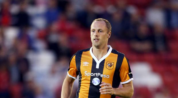 Hull's David Meyler accepts the club are facing a relegation battle