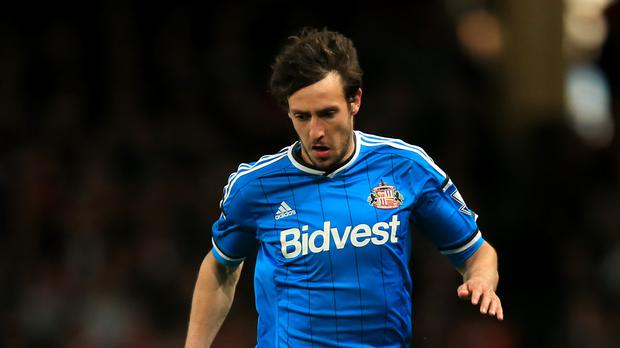 Will Buckley has joined Sheffield Wednesday on a season's loan from Sunderland