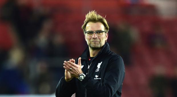 Liverpool manager Jurgen Klopp said his England players have recovered well from Euro 2016 disappointment.