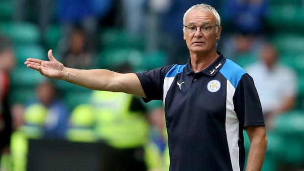 Ranieri: The big six want to kill Leicester