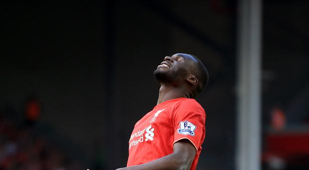 Besiktas have distanced themselves from any interest in Mario Balotelli and Christian Benteke, pictured