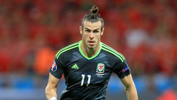 Gareth Bale moved to Real Madrid from Tottenham for a reported fee of £85million.