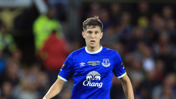 John Stones' move to Manchester City appears to be close to completion