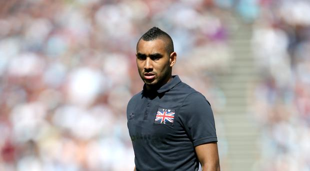 West Ham managed to keep hold of Dimitri Payet to the delight of manager Slaven Bilic