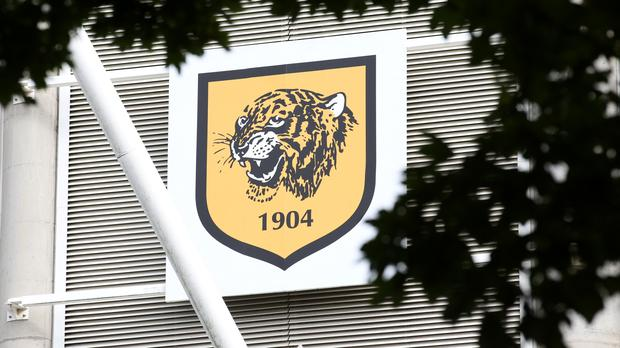 Hull issued a statement three weeks ago insisting takeover talk would be placed on the backburner