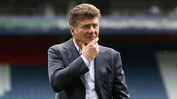 New Watford boss Walter Mazzarri takes charge of his first Premier League game at the weekend