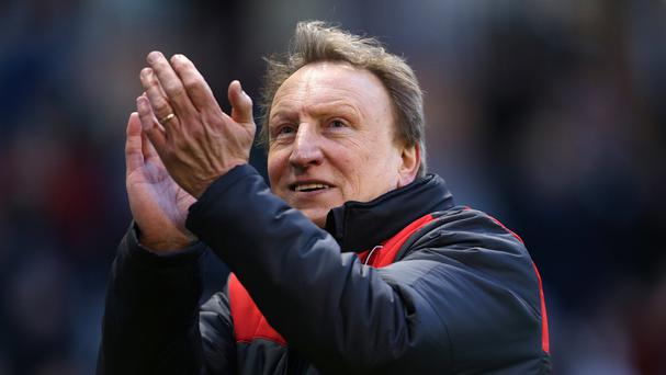 Neil Warnock is looking to return to work this season after leaving Rotherham in the summer.