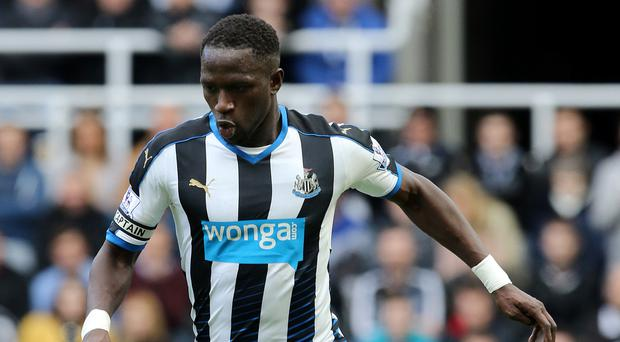 Moussa Sissoko wants to leave Newcastle