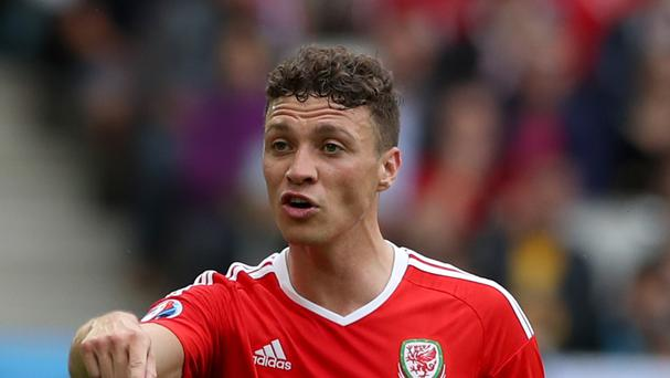 James Chester has struggled to make an impact at West Brom but impressed for Wales at Euro 2016.