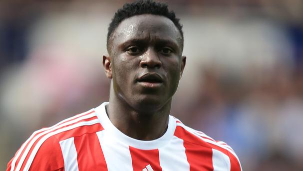 Victor Wanyama is set for his Tottenham debut